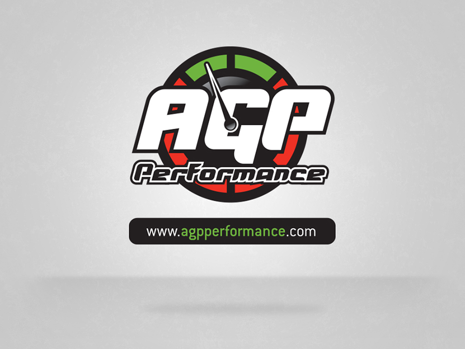 Logo AGP Performance