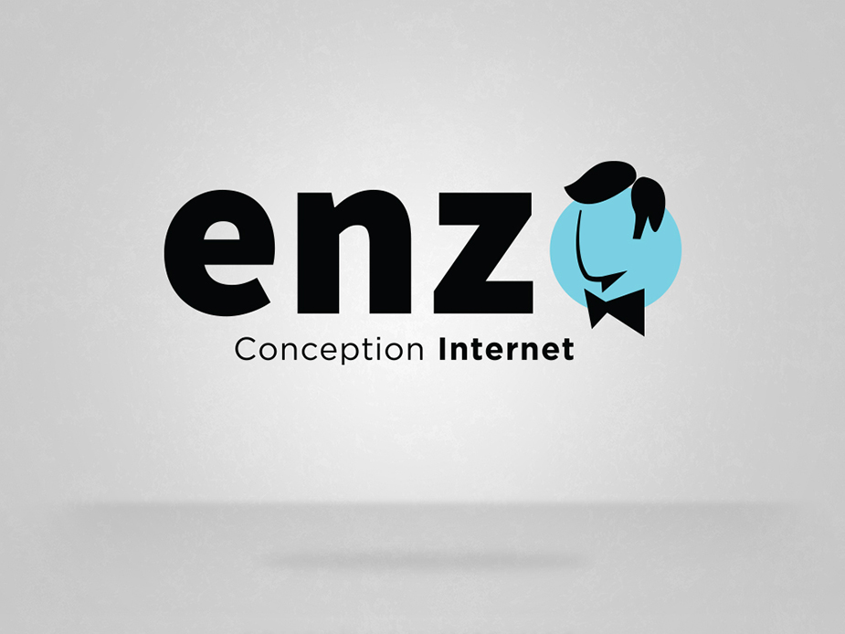Logo Enzo Conception Internet
